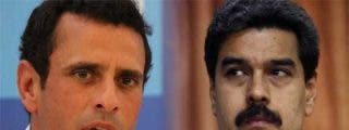 Maduro acusa a Capriles de pertenecer a una banda de prostitución homosexual