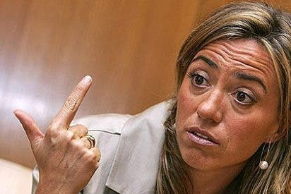 La socialista Carme Chacón deja su escaño y se va un año de profesora a EEUU