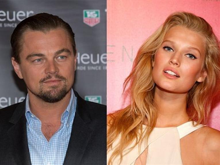 Leonardo DiCaprio se pasea por Ibiza acompañado por su espectacular nueva novia
