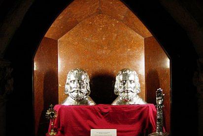 Santander celebra San Emeterio y San Celedonio