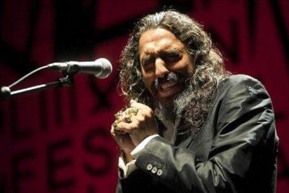 Diego el Cigala 'da el cante' y se va a vivir con toda su familia a República Dominicana