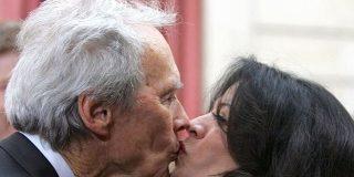 Clint Eastwood se separa 'con perdón' de la que ha sido su mujer 17 años