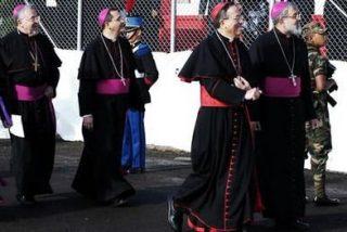 La Iglesia hondureña pide observadores internacionales para las elecciones