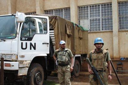 Rebrote de violencia en Bangui y Goma