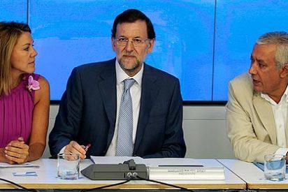 La 'purga' del partido que alista Rajoy alborota el inicio del curso en el PP