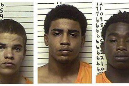 Tres adolescentes le matan de un tiro en la espalda para 'divertirse un rato'