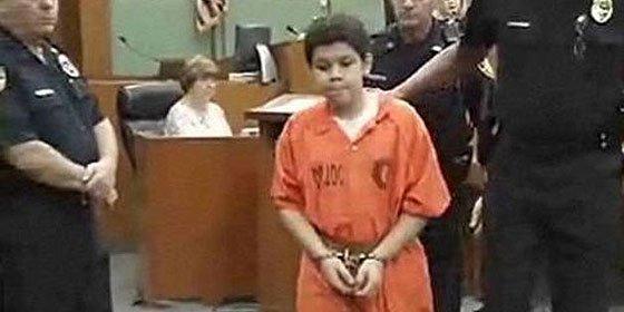 La escalofriante historia de Christian Fernández, el criminal más joven de EEUU