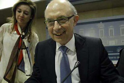 Montoro premia a las CCAA que incumplen el déficit: Cataluña, Valencia y Baleares