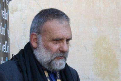 Los jesuitas sirios no tienen noticias del padre Dall'Oglio