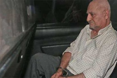 De cómo el oficial iraquí Salahedin se convirtió en el pederasta Daniel