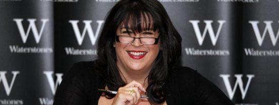 'Cincuenta sombras de Grey' convierte a su creadora en la escritora mejor pagada