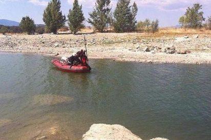 Las primas de 13 y 14 años ahogadas en el embalse de Valmayor no sabían nadar