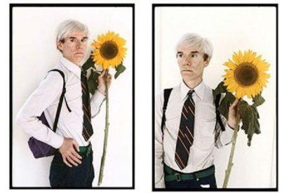 Ya podemos ver la tumba del famoso Andy Warhol online las 24 horas del día