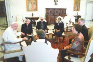 Obispos vs religiosos
