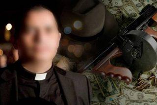 Un sacerdote colombiano, condenado por liderar una banda