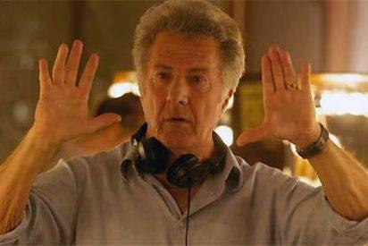 Dustin Hoffman supera un cáncer, pero no revela de qué
