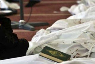 """El Papa pide rezar por la reconciliación en la """"querida tierra"""" de Egipto"""