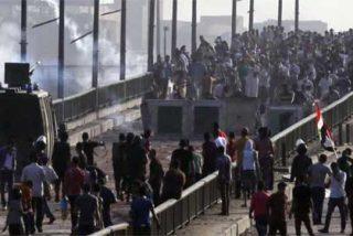 278 muertos y miles de heridos en un Egipto al borde de la guerra civil
