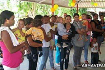 Cien mujeres se quedan embarazadas por una estafa con falsos anticonceptivos