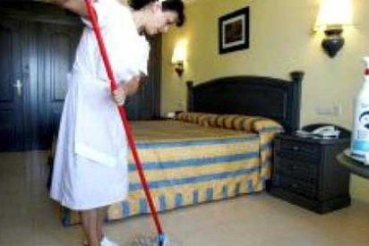 Cae la banda de ladrones que infiltraba asistentas para 'limpiar' a fondo casas de lujo