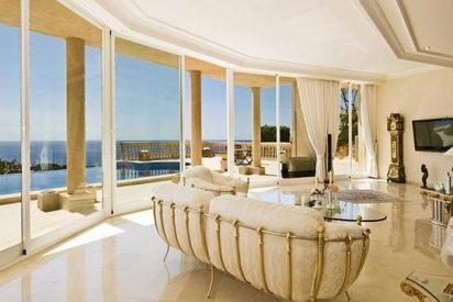 España pone de 'rebajas' sus mansiones de lujo a la caza del millonario