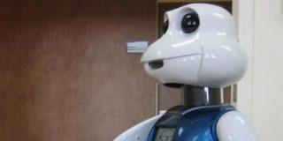 ¡Se acercan los robots enfermeros para cuidar a niños y ancianos!