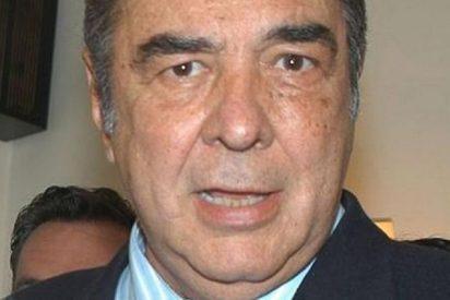 Fallece el periodista Manuel Martín Ferrand a los 72 años tras una larga enfermedad