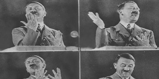 Hitler se bebía cócteles de hasta 80 fármacos mezclados con cocaína y veneno para ratas