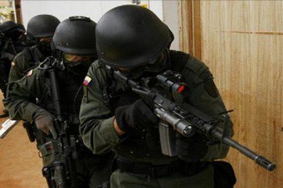 Cae una 'oficina de cobros' que extorsionaba y secuestraba a traficantes de drogas morosos