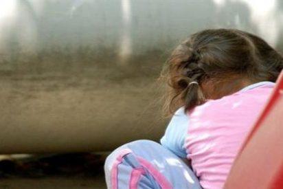 Unos padres abandonan en mitad del tráfico a su hija de año y medio cerca de Sevilla