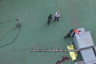 Magaluf sigue tiñéndose de rojo: Muere un joven al caer desde el noveno piso del hotel