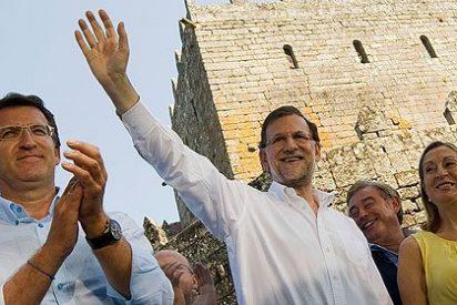 """Mariano Rajoy: """"Estoy orgulloso de todos los ministros de mi Gobierno"""""""