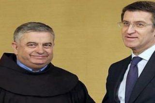 """Carballo: """"El Papa va a aceptar la invitación para visitar Compostela"""""""