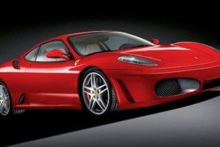 ¿Ferraris a 40.000 euros? Desmantelada la banda tuneaba cacharros y vendía bólidos