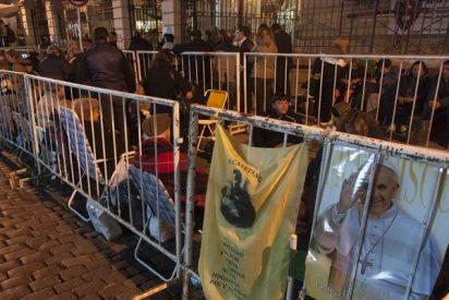 """Francisco, a los argentinos: """"Lo imporante es ir al encuentro de los más necesitados"""""""