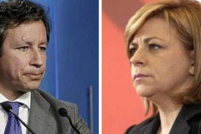 Rifirrafe Valenciano-Floriano a cuenta de Rubalcaba y sus 'sobresueldos'