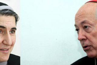 """El cardenal Cipriani """"condena"""" sin pruebas a Sor Teresa Forcades"""