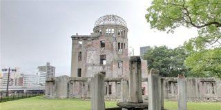 Recorrido virtual a Hiroshima en el 68 aniversario de la bomba atómica