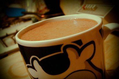 Beber dos tazas de chocolate al día nos puede ayudar a que 'no se nos vaya la cabeza'