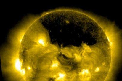 La NASA avisa que el Sol invertirá su campo magnético en los próximos meses, aunque no será el fin del mundo