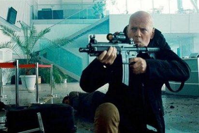 Bruce Willis deja plantado a Stallone porque no quiere darle un millón de dólares al día por 'Los Mercenarios 3'