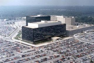 La NSA tiene en su punto de mira a España a la hora de espiar al más pintado