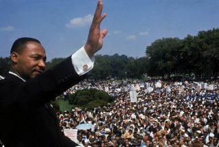 El 80% de los estadounidenses cree que no se ha cumplido el 'sueño' de Martin Luther King