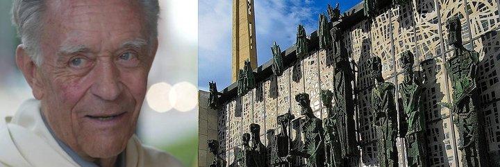 Fallece el arquitecto dominico fr. Francisco Coello de Portugal y Acuña