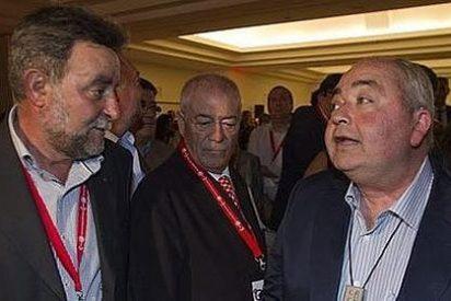 UGT ocultó como dietas el pago de sobresueldos a sus 'jefazos' en Andalucía