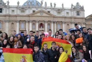 Crece el número de españoles que se declaran católicos tras la elección de Francisco