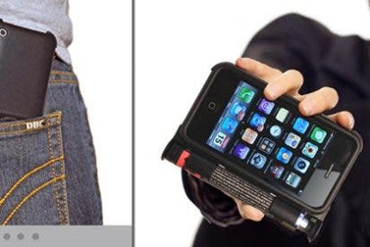 Compra dos iPhones por 1.129 € y cuando abre la caja encuentra...¡dos manzanas!