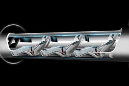 Pronto podremos viajar entre ciudades en una cápsula a 1.200 km/h sin enterarnos
