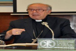 Monseñor Gea: