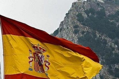 Camiones con piedras 'contanimadas' entran en Gibraltar cada cinco minutos